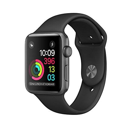 apple watch sport cassa