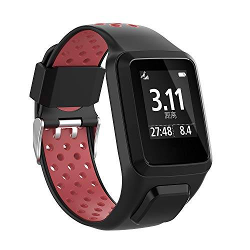 cobar watchband for tomtom
