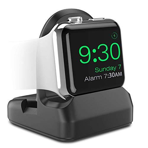 supremery tower series apple watch iphone dock premium suppo
