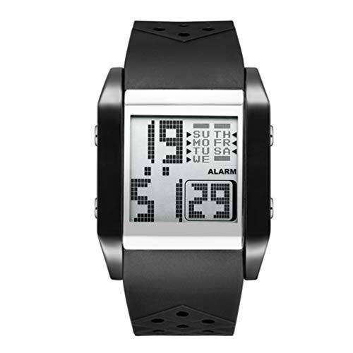 bioston orologio polso uomo