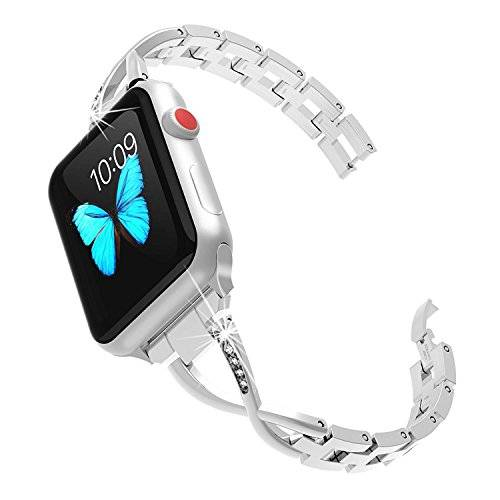 phonestar 2x apple watch strap connector adattatore braccial