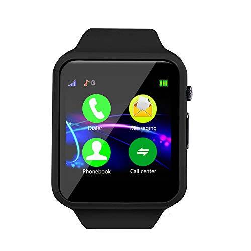 green house gv08 orologio intelligente smart watch mobile cl