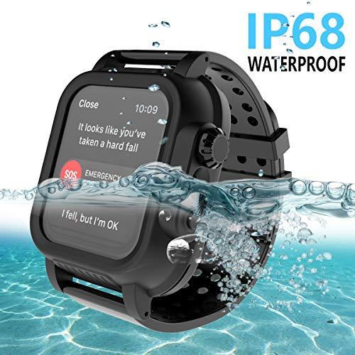lifeepro compatibile iwatch series