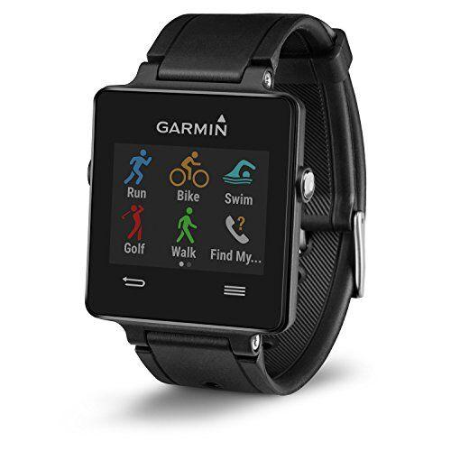garmin viacutevoactive smartwatch gps monitoraggio attivitag