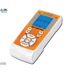 mitac i-tech mio ionotens elettrostimolatore per ionoforesi a 2 canali