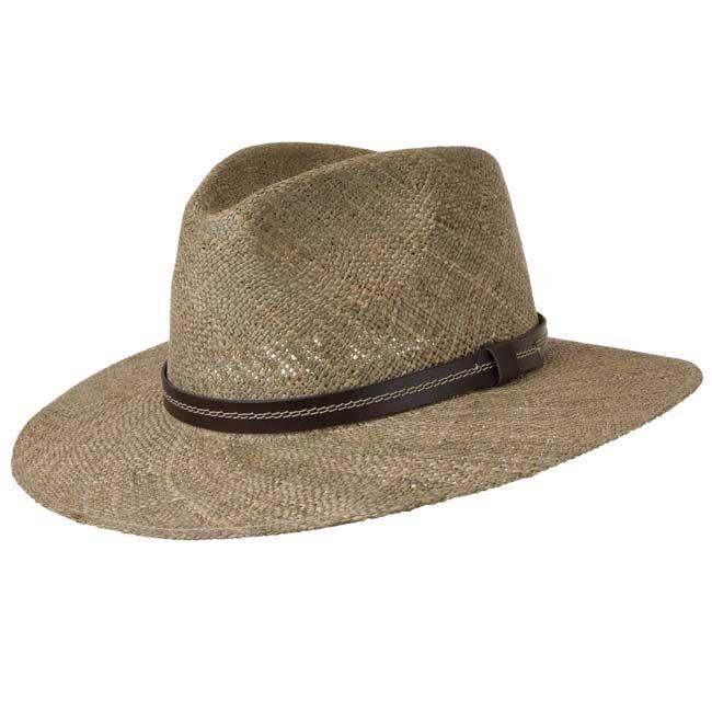 hutter cappello di paglia