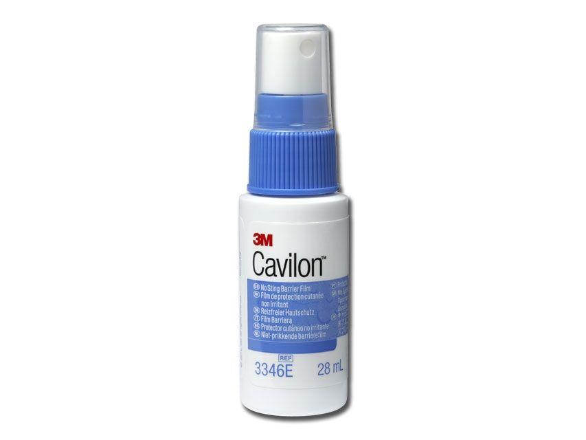 3M Cavilon™ Film Barriera Non Irritante - Flacone 28 ml Confezione 12 pezzi