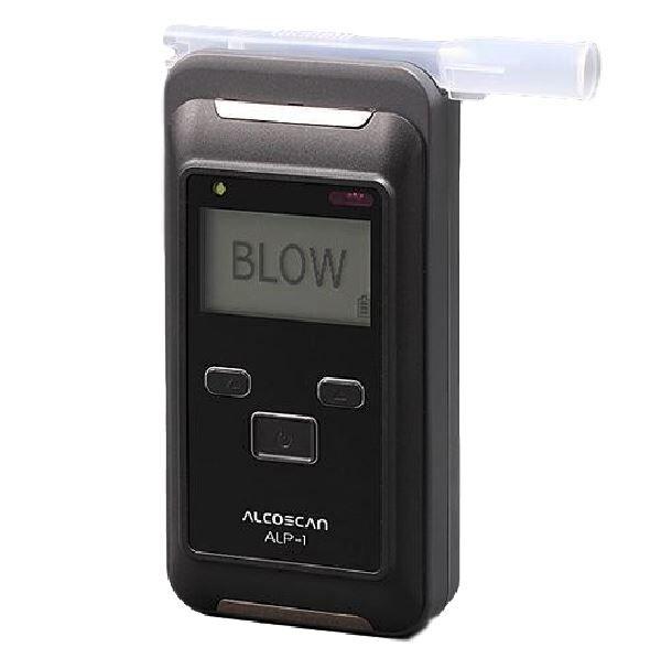 alco service etilometro bluetooth con stampante bt - preciso e facile da utilizzare