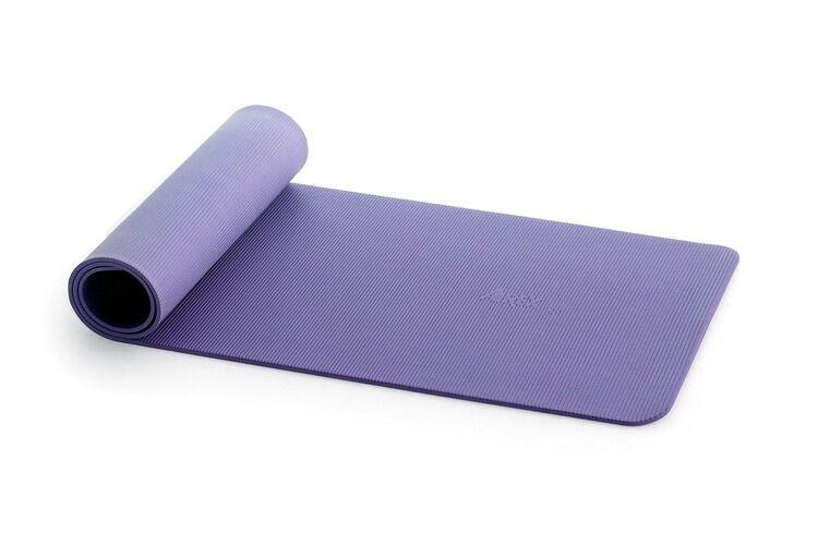 chinesport set di materassini airex yoga pilates 190 - 15 pezzi