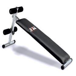 jk fitness panca addominali pieghevole jk 6000 fitness