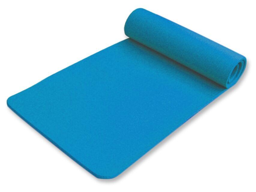 gima tappetino per esercizi facile da arrotolare - 180 x 60 x h 1,6 cm