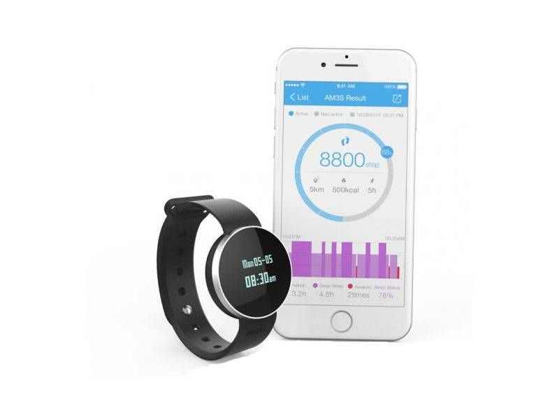 ihealth activity tracker  edge am3s