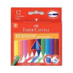 Faber Castell Pastelli Faber-castell jumbo - pastello 122540