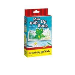 Faber Castell Mini pop-up book 1488