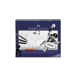 Faber Castell Kit creativo Manga starter set 167136