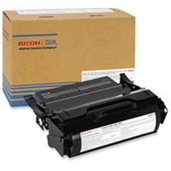 IBM Toner 1 - alta resa - cartuccia toner - use and return 39v2513
