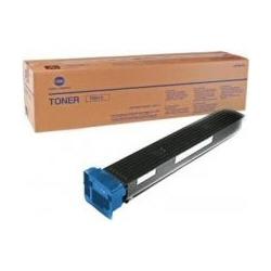 Konica Minolta Toner Tn-321c - ciano - originale - cartuccia toner a33k450