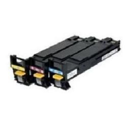 Konica Minolta Toner Alta capacità - nero - originale - cartuccia toner a0dk152