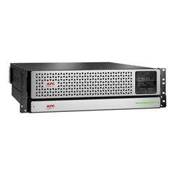 APC Gruppo di continuità Smart-ups on-line li-ion 2200va - ups - 1980 watt - 2200 va srtl2200rmxli-nc
