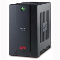 APC Gruppo di continuità Back-ups 700va - ups - 390 watt - 700 va bx700u-gr