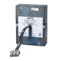 APC Batteria Replacement battery cartridge #33 - batteria ups - piombo rbc33
