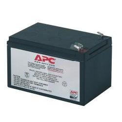APC Batteria Replacement battery cartridge #4 - batteria ups - piombo rbc4