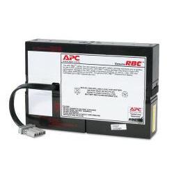 APC Batteria Replacement battery cartridge #59 - batteria ups - piombo rbc59