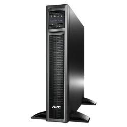 APC Gruppo di continuit� Smart-ups x 1000 rack/tower lcd - ups - 800 watt - 1000 va smx1000i