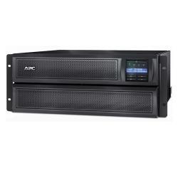APC Gruppo di continuit� Smart-ups x 2200 rack/tower lcd - ups - 1980 watt - 2200 va smx2200hv