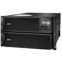 APC Gruppo di continuità Smart-ups srt 10000va rm - ups - 10 kw - 10000 va srt10krmxli
