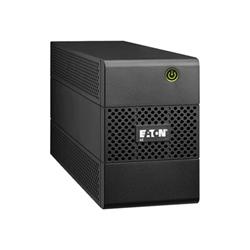 Eaton Gruppo di continuità 5e - ups - 360 watt - 650 va 5e650iusb