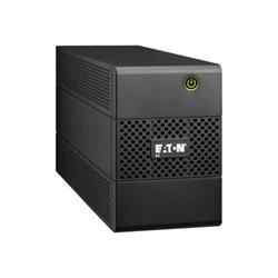 Eaton Gruppo di continuità 5e - ups - 480 watt - 850 va 5e850iusb