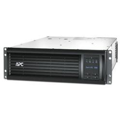 APC Gruppo di continuità Smart-ups 3000 lcd - ups - 2.7 kw - 3000 va smt3000rmi2u