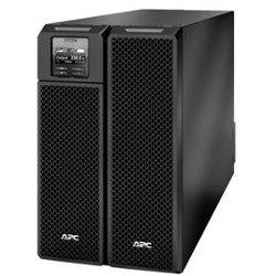 APC Gruppo di continuità Smart-ups srt 8000va - ups - 8000 watt - 8000 va srt8kxli