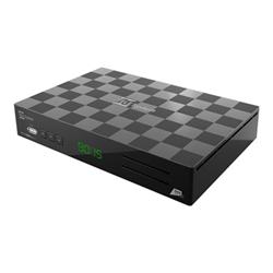 Telesystem Decoder satellitare Smart Box TS9015 HEVC tivùsat
