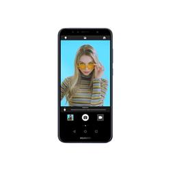 Huawei Smartphone Y6 2018 Blu 16 GB Dual Sim Fotocamera 13 MP