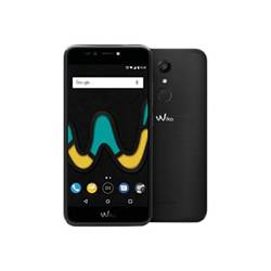 Wiko Smartphone Upulse 4G Black 32 GB Dual Sim Fotocamera 13 MP