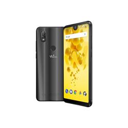 Wiko Smartphone View 2 Grigio 32 GB Dual Sim Fotocamera 13 MP