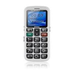 Brondi Telefono cellulare  amico semplice plus