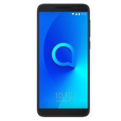 Alcatel Smartphone 3 spectrum black 4g