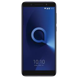 Alcatel Smartphone 3X Metallic Blue