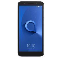 Alcatel Smartphone 1x black + dark blue 4g