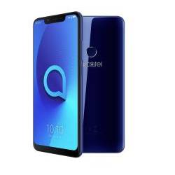 Alcatel Smartphone 5V Spectrum Blue 32 GB Dual Sim Fotocamera 12 MP: prezzo
