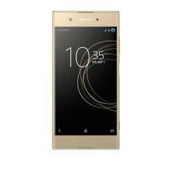 Sony Smartphone Gold Xperia XA1 Plus 32 GB Single Sim Fotocamera 23 MP
