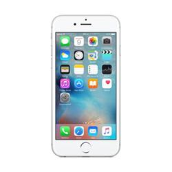Apple Smartphone 6s Argento 32 GB Single Sim Fotocamera 8 MP