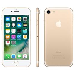 Apple Smartphone iPhone 7 Plus 128GB Gold