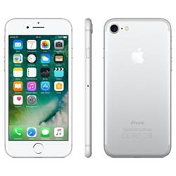 Apple Smartphone 7 Argento 32 GB Single Sim Fotocamera 12 MP