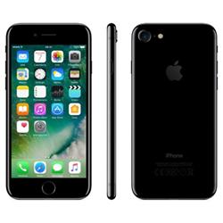 Apple Smartphone iPhone 7 128GB Jet Black