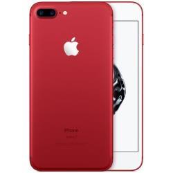 Apple Smartphone 7 Plus Rosso 128 GB Single Sim Fotocamera 12 MP