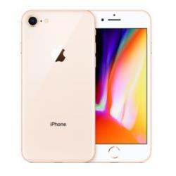 Apple Smartphone iPhone 8 256Gb Gold